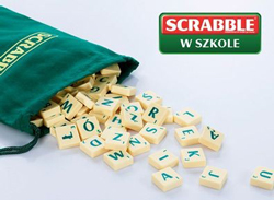 Program Scrabble w Szkole