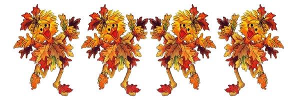 Znalezione obrazy dla zapytania: gify jesienny stworek